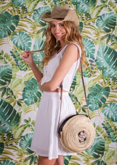 Palm Bag Ibiza
