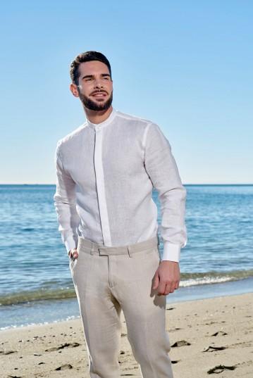 Linen Shirt Banus