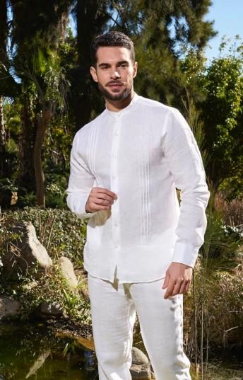 Linen Shirt Sotogrande