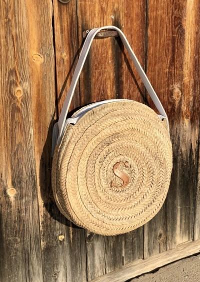 Palm Bag Mauricio