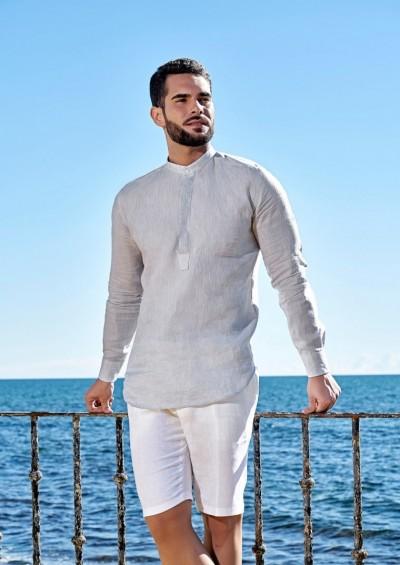 Linen Shirt Huelva
