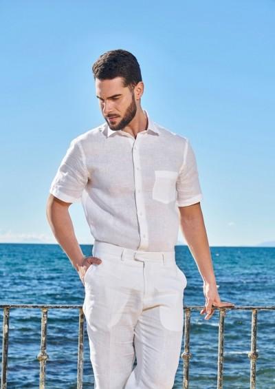 Linen Shirt Zahara